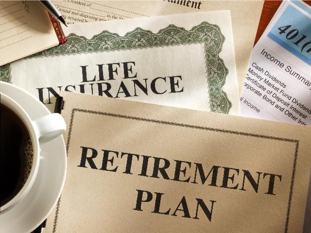 You must be proactive and timely in submitting paperwork to the retirement plan