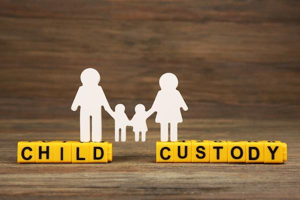 The Complicated Issue of Child Custody and Shared Parenting