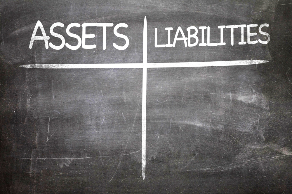 assets liabilities balance sheet