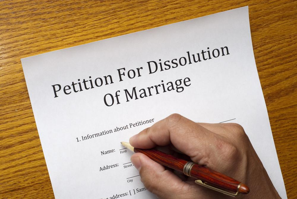 Dissolution vs. Divorce
