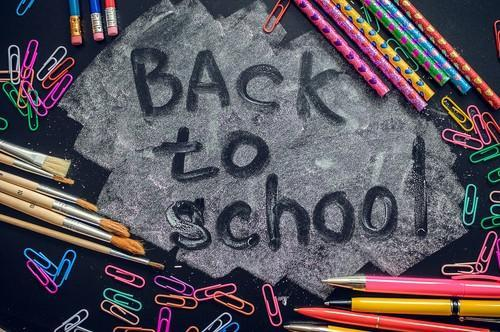 Parents Going Thru Divorce: 7 Tips for Back-to-School Challenges of Youngsters