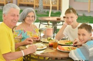 Grandparent Rights in Ohio