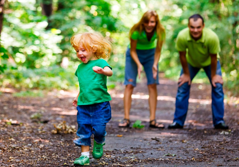 Ohio Shared Parenting Laws