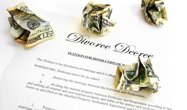 The Financial Reality of Divorce