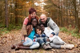 Adoption in Ohio and The Adoption Process