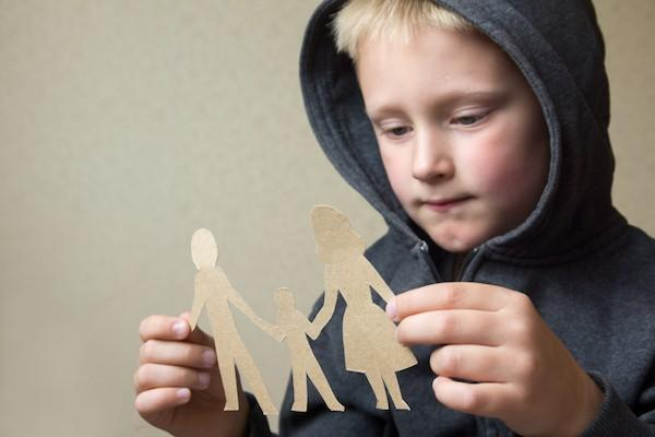 The Complicated Issue of Child Custody