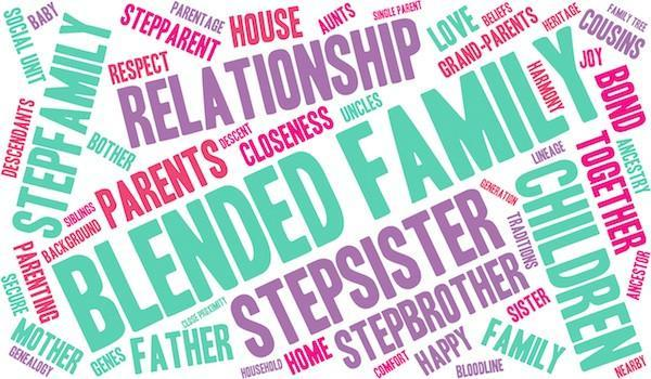 Helping Children in Blended Families