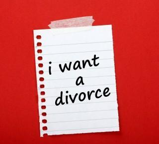 How to Tell Your Spouse You Want a Divorce