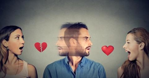 New Love and Romance During Divorce Limbo Could be Costly