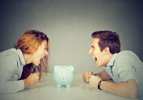 Risk of Getting Burned on Spousal Support