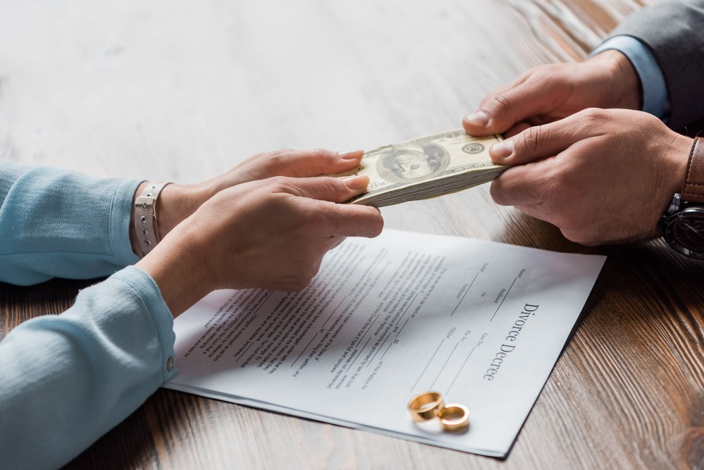 Time to Split? Your Divorce Under the New 2019 Tax Cuts and Jobs Act