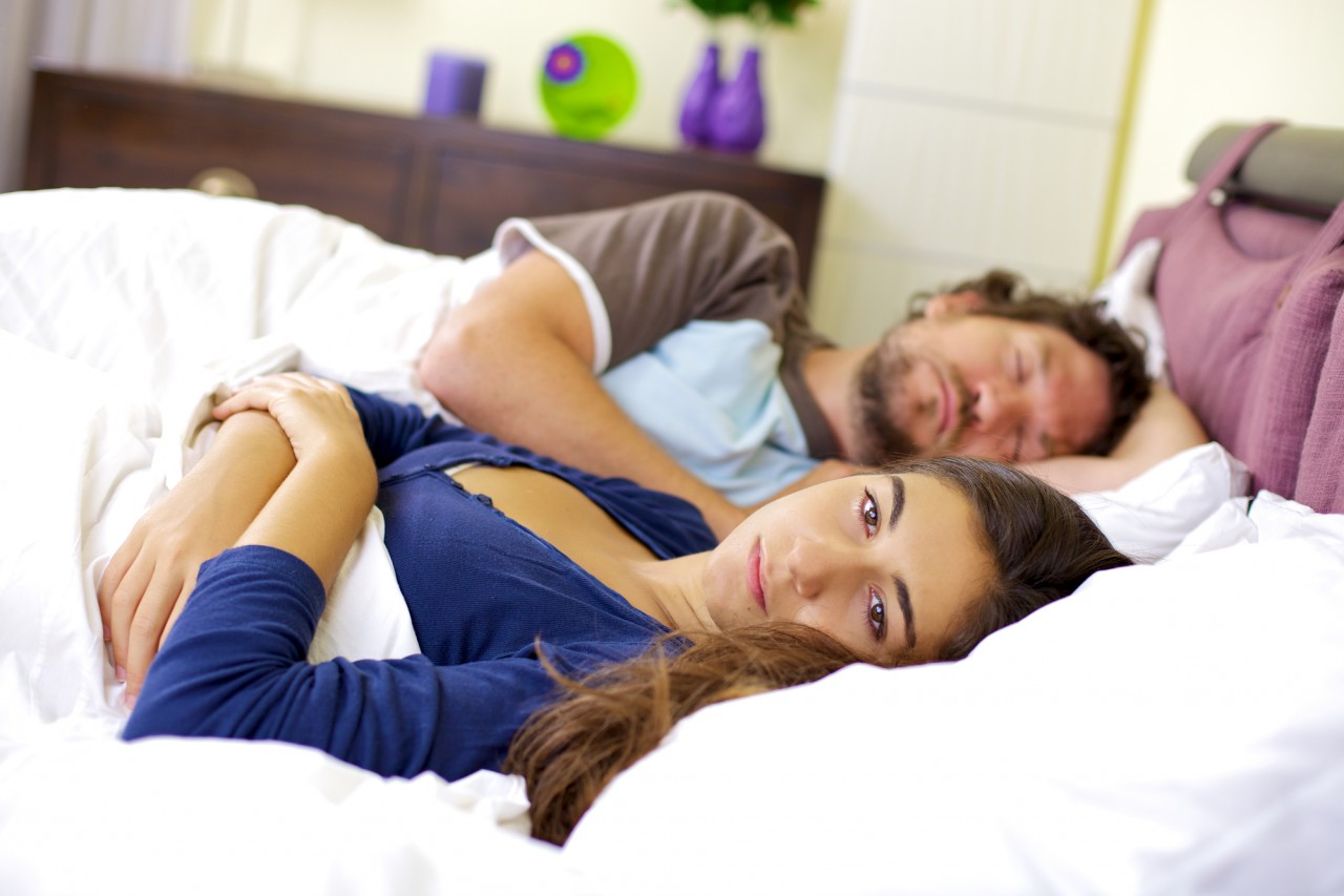 Signs That Will Make You Realize You're in a Bad Marriage