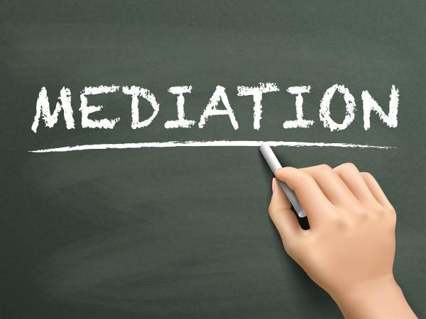 Divorce vs. Mediation
